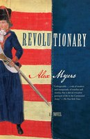 Revolutionary - Alex Myers