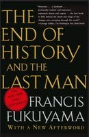End of History and the Last Man - Francis Fukuyama