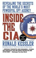 Inside the CIA - Ronald Kessler