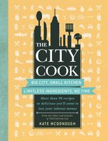 The City Cook - Kate McDonough