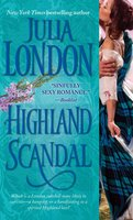 Highland Scandal - Julia London