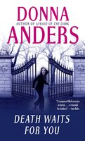 Death Waits for You - Donna Anders
