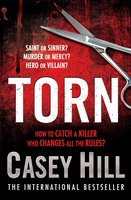 Torn - Casey Hill
