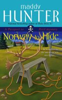 Norway to Hide - Maddy Hunter