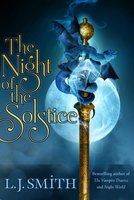 The Night of the Solstice - L.J. Smith