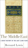 The Middle East - Bernard Lewis