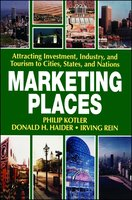 Marketing Places - Philip Kotler