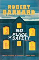 No Place of Safety - Robert Barnard