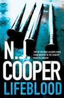Lifeblood - N.J. Cooper