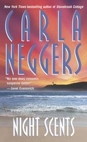 Night Scents - Carla Neggers