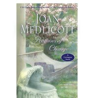 Promises of Change - Joan Medlicott