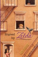 Signed by Zelda - Kate Feiffer