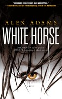 White Horse - Alex Adams