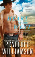 Heart of the West - Penelope Williamson