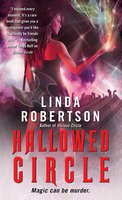 Hallowed Circle - Linda Robertson