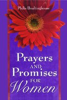 Prayers & Promises for Women GIFT - Philis Boultinghouse