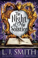 Night of the Solstice - L.J. Smith