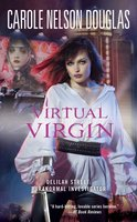 Virtual Virgin - Carole Nelson Douglas