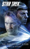 Star Trek: The Children of Kings - David Stern