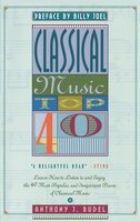 Classical Music Top 40 - Anthony Rudel