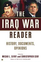 The Iraq War Reader - Christopher Cerf
