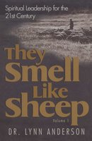 They Smell Like Sheep - Dr. Lynn Anderson