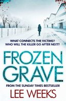 Frozen Grave - Lee Weeks