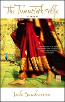 The Twentieth Wife - Indu Sundaresan