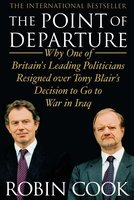 The Point of Departure - Robin Cook