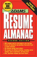 Adams Resume Almanac - Richard J. Wallace
