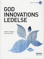 God innovationsledelse - Jørgen Thorball, Finn Kollerup
