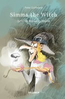 Hissy the Witch #3: Hissy Brews a Storm - Peter Gotthardt