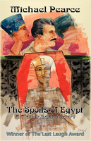 The Spoils of Egypt - Michael Pearce