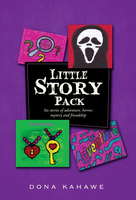 Little Story Pack - Dona Kahawe