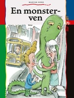 En monster-ven - Morten Dür