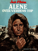 Alene over verdens top - Jack O'Brien