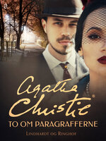 To om paragrafferne - Agatha Christie