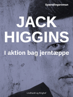 I aktion bag jerntæppet - Jack Higgins