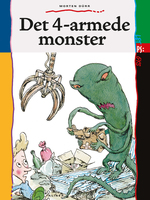 Det 4-armede monster - Morten Dür