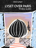 Lyset over Paris - Viveca Lärn