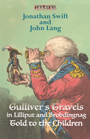 Gullivers Travels in Lilliput and Brobdingnag - Told to the Children - Jonathan Swift