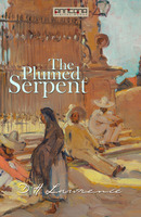 The Plumed Serpent - D.H. Lawrence