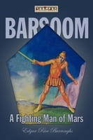 A Fighting Man of Mars - Edgar Rice Burroughs