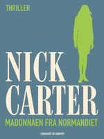 Madonnaen fra Normandiet - Nick Carter