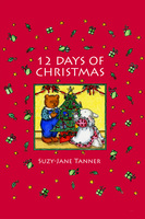 12 Days of Christmas - Suzy-Jane Tanner