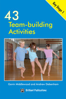 43 Team Building Activities for Key Stage 1 - Gavin Middlewood