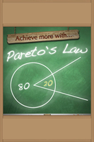 Achieve More With Pareto's Law - Sobaca