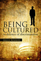 Being Cultured - Angus Kennedy