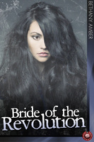 Bride of the Revolution - Bethany Amber