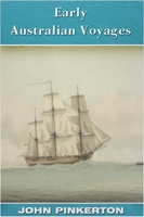 Early Australian Voyages - John Pinkerton